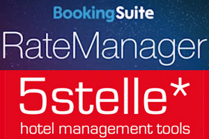 Rate Manager BookingSuite e 5stelle*