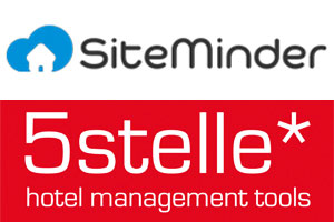 5stelle* is now connected to the world class hotel distribution