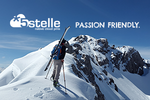 5stelle* - Passion friendly