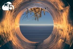 Tunnel emotivo del cambiamento