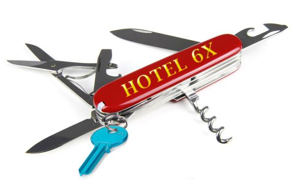 Migliorare l'efficienza operativa in hotel