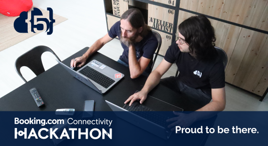 connectivity hackathon