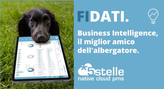 Business Intelligence per Hotel